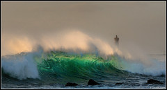 Porspoder (kerivoa) Tags: ocean sea mer nature marine lighthouses bretagne breizh armor 29 bzh finistre phares littoral porspoder gr34 iroise penarbed the4elements sentierdouanier