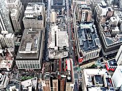 (9292, back@SoulSensor) Tags: city nyc newyorkcity urban building aerialview unusualviewsperspectives