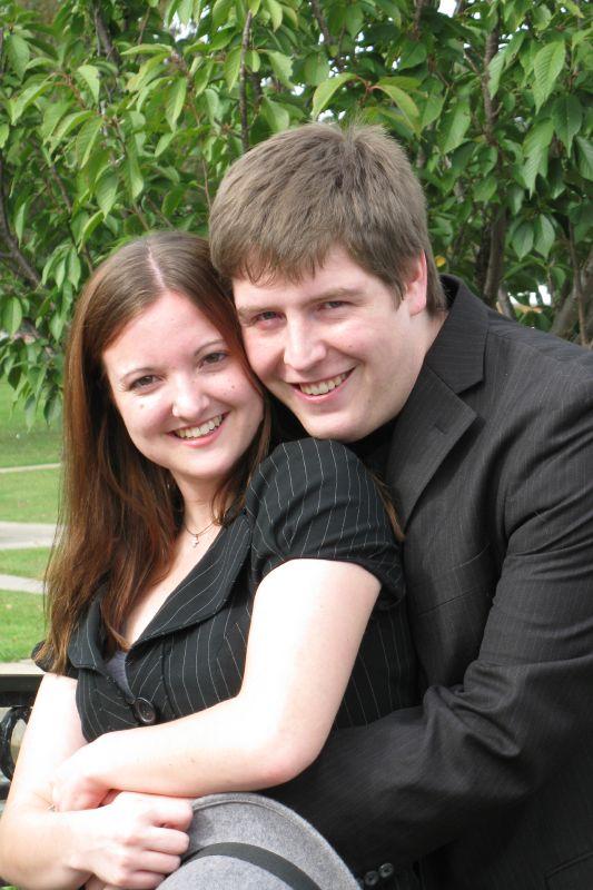 Gavin and Rachel 33