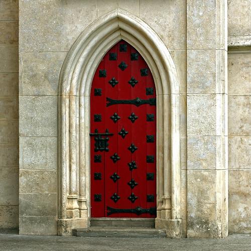 La porta della percezione by ~Magdalena~