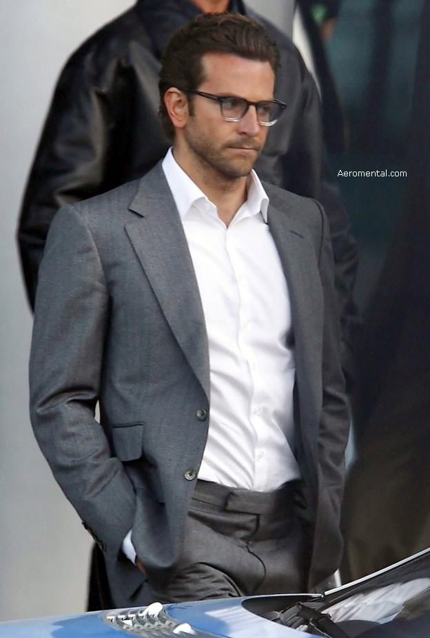 película Los Magníficos Bradley Cooper 3