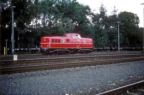 V80 002  Neukirchen b. S.R.  17.08.85**