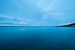 0215 (Andreas Lindholm) Tags: longexposure blue nature landscape natural 1224 waterscape d90