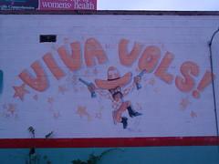 Viva los Vols!