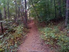 Cherokee Trail 4