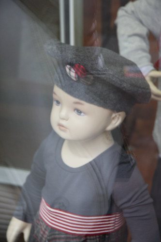 Cute French Hat
