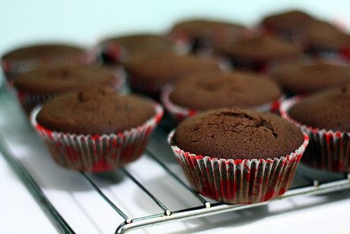 recipe: cupcakes without frosting ideas [7]