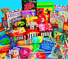 *THE MOTHERLOAD* from Melissa!!! (boopsie.daisy) Tags: camera carnival color ice colors train wow skulls amazing friend rocks colorful allen thankyou treasure candy mail cone witch circus stripes clown treats cream snail melissa pop nerds gifts novelty frankenstein presents sweets teapot sweetheart items lollipop package lollipops runts starburst holycrap unbelievable bonanza generous surprises overwhelming snitchesgetstitches