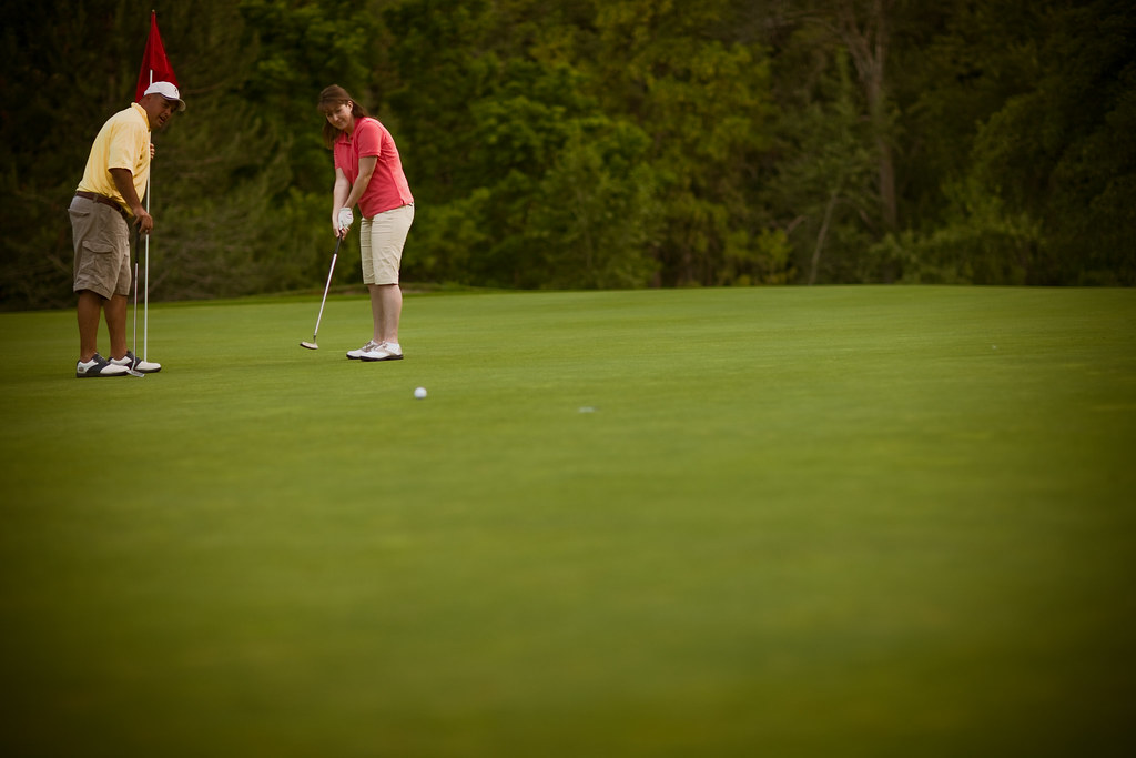 Hobble Creek Golf Course - Springville, Utah