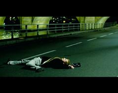 (Jordy B) Tags: road paris france seine death mort route rue quai mrpan