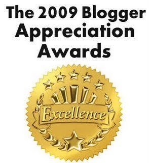 Appreciation Awards