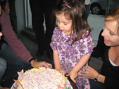 Sofia's Third Birthday