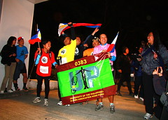 Congratulations to the Fab Four! (Feliz Navidad) Tags: wil hongkong mario vic jeko upaahk oxfamtrailwalker mclehosetrail 102kilometers