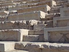 Steps (peak4) Tags: stairs theatre roman steps amphitheatre bulgaria plovdiv