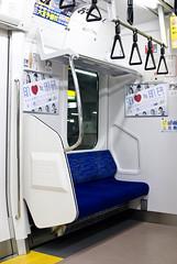 in the train 02