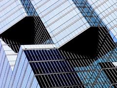 eyelines (dmixo6) Tags: november sky urban toronto canada lines buildings curves structures angles engineering 2009 dugg dmixo6