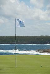 Australian Open 2009 (ProVee1Kenobi) Tags: golf laperouse nswgolfclub nikond80 flickrgolfclub clanflickr australianopengolf
