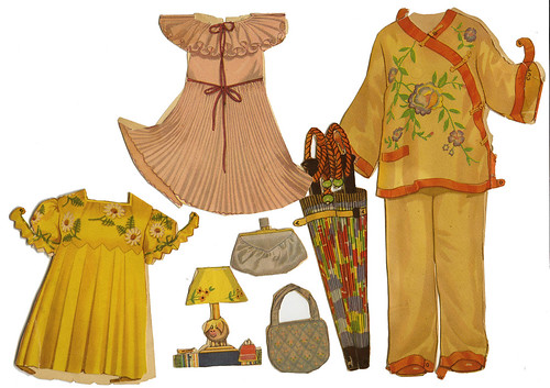 Shirley Temple paperdoll clothes_1935_tatteredandlost