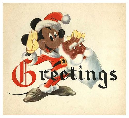 007-Tarjeta de Navidad Disney 1948-ASIFA Hollywood