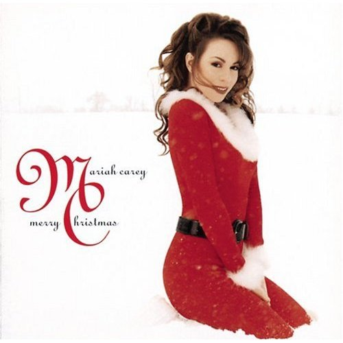 mariah carey all i want for christmas