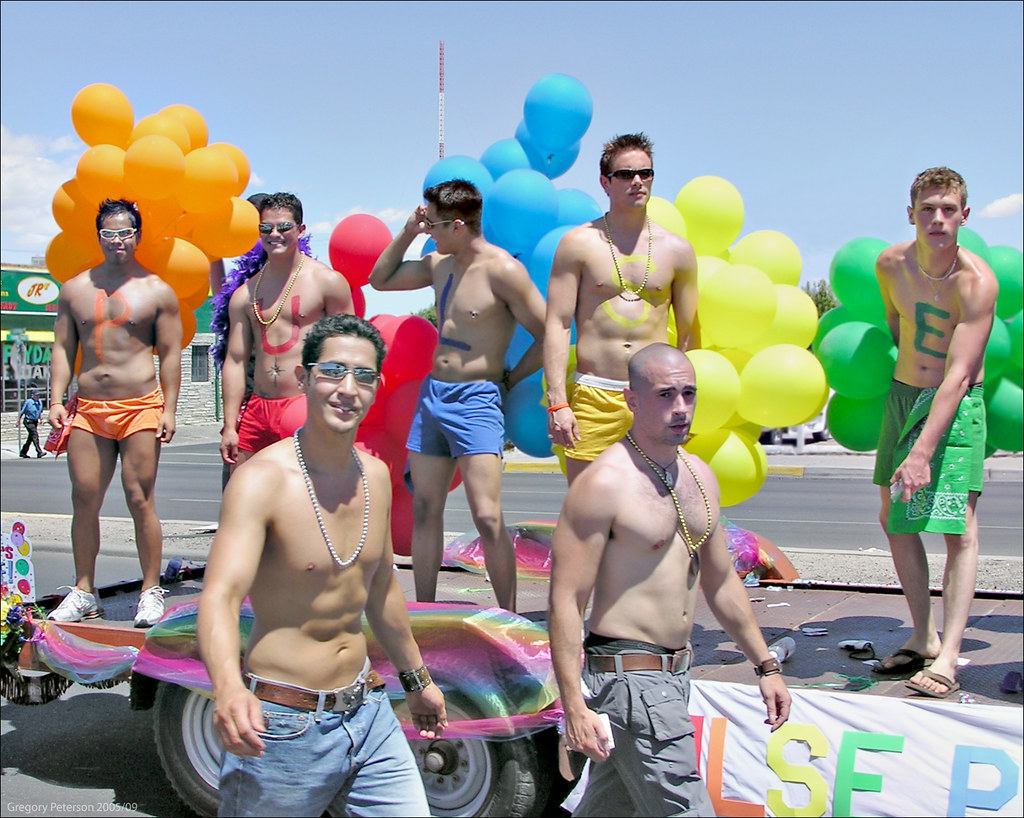 gay bars in scottsdale
