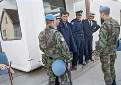 UNITED NATIONS PROTECTION FORCE