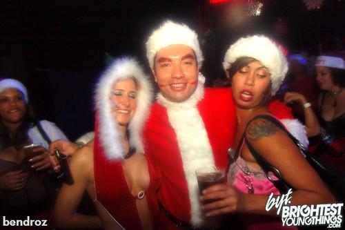 The crucible bdsm night club