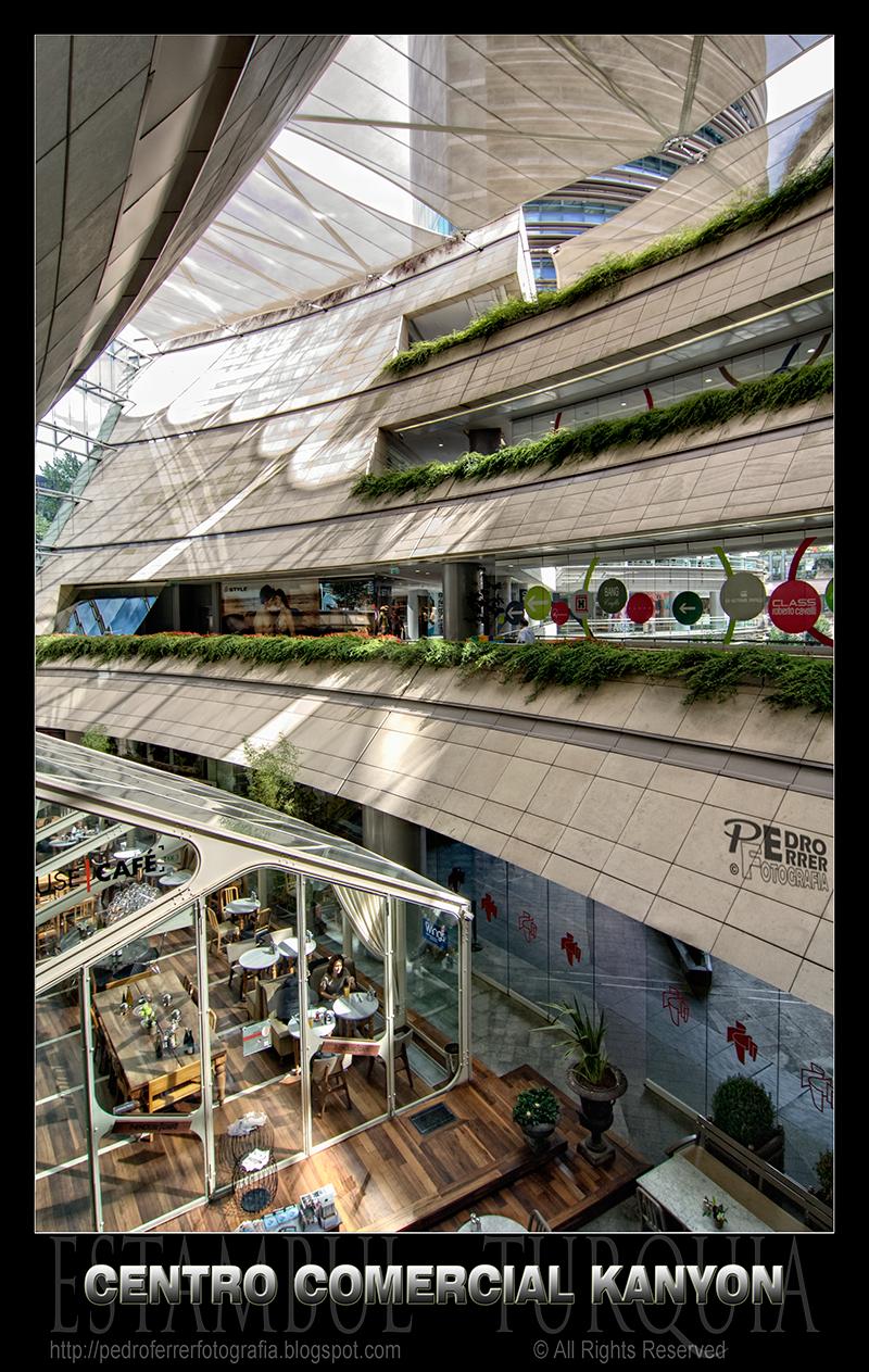 Kanyon Shopping Mall 14