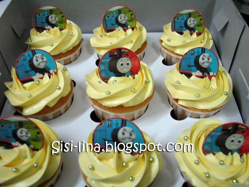 cupcake thomas
