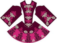AD 29 dress d