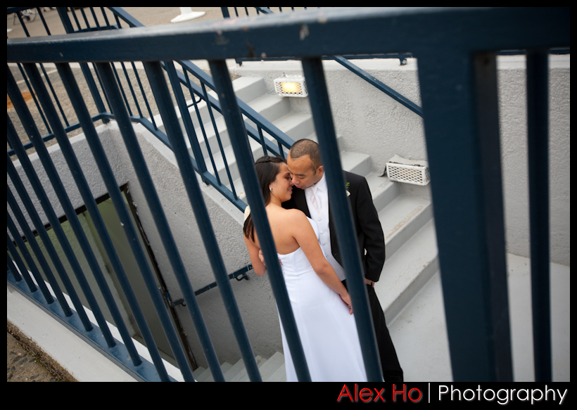 4230802256 6d80b9de4a o Jeff and Marianne City Hall Wedding and reception at Ristorante Portofino