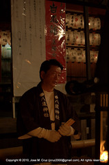 2009_12_31 0075 - KYOTO NEW YEAR.jpg (jcruz2000) Tags: new family trees winter people tower nature japan temple japanese evening ancient kyoto shrine asia bell pray praying seasonal event monks  years kansai crowds cultural 2010 budhists jcruz2000