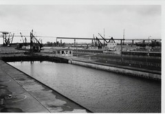 Sault Ste Marie - Soo Locks (Solareena) Tags: michigan saultstemarie soolocks