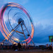 The Green Wheel at Roskilde Festival 2009