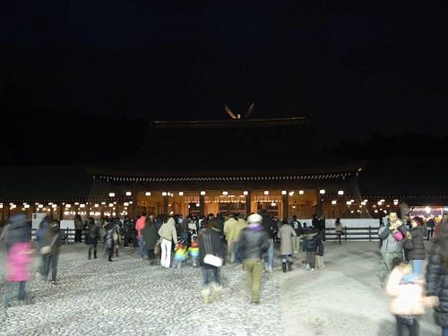 橿原神宮-初詣-05