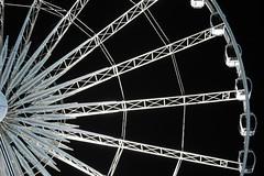 Ferris wheel Concorde (P@ulie) Tags: winter paris france concorde ferriswheel nightphotograpghy