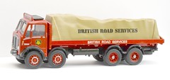 AEC Mammoth Major BRS (colinfpickett) Tags: austin bedford mercedes models morris leyland commer lorries classictrucks brs aec vintagetrucks articulatedvehicle