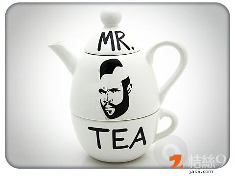 Mr.T-2