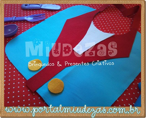 Babadouro Pequeno Príncipe by miudezas_miudezas