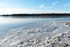 Ice (evisdotter) Tags: ice winter landscape seascape patterns nature sooc ramsholmen åland