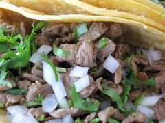 taqueria el rey del taco - tacos al pastor