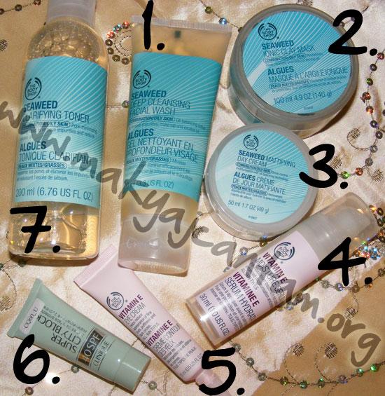 cilt bakımı önerileri yaz tavsiyeleri makyaj kozmetik