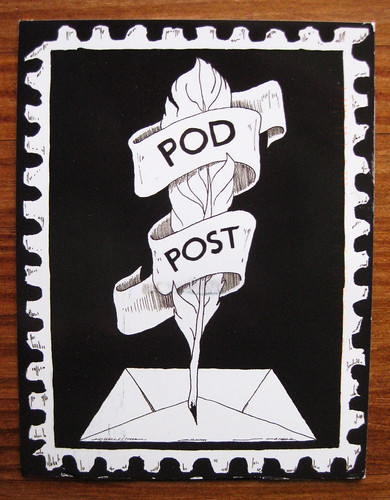 Pod Post