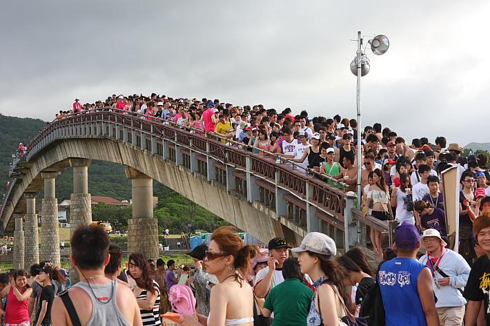 2009貢寮海洋音樂祭0147