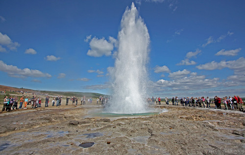 The Great Geyser