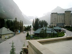 (han0302) Tags: canada calgary vancouver victoria banff stanleypark lakelouise gastown canadaplace  queenelizabethpark salmonarm  bcferry emeraldlake peytolake bowlake  mile0  thelastspike bowglacier naturebridge  ckmb raftersixranch thebutchartgarden  ckmb26th  mtwhitehorn