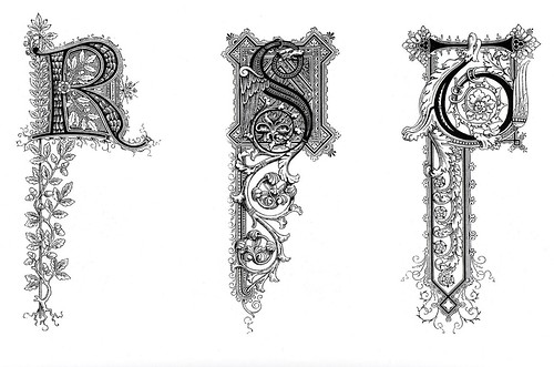 Ornamental Typography Revisited 018
