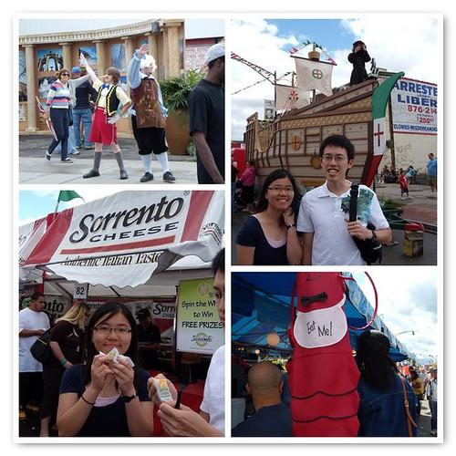 Italian Festival