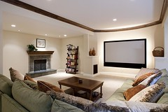 Theater (Jordan McCullough) Tags: home realestate interior property luxury realty