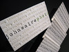 John Waire Photo Business Cards